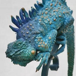 Iguane 4